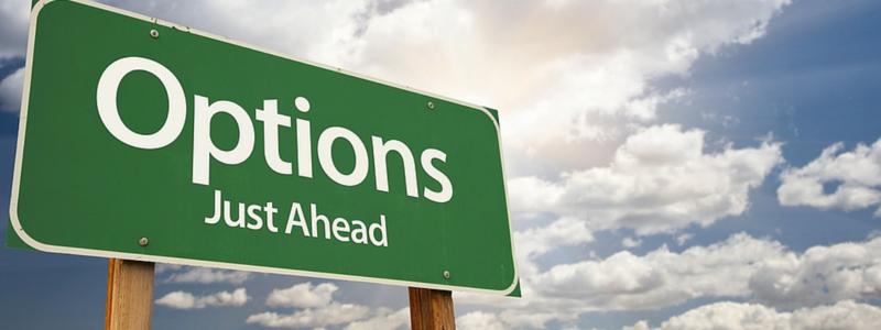 IYR: con le opzioni puoi sbagliare e trarne profitto
