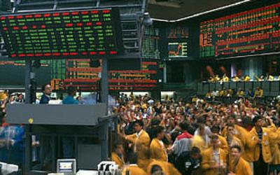 Spread Trading: prima parte