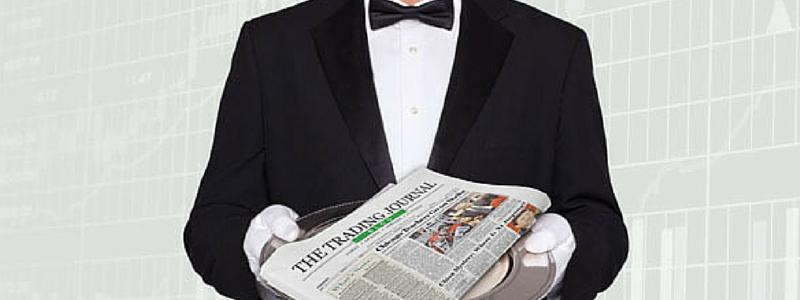 Il Trading Journal cresce e va online