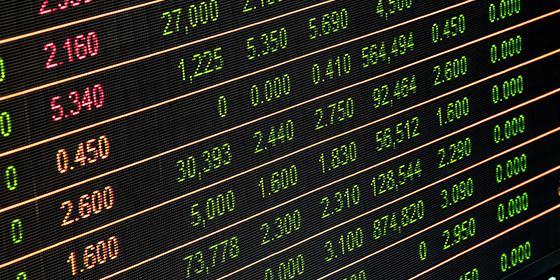 Exchange: i mercati dei futures sulle materie prime