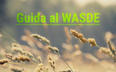 Guida all'analisi del report WASDE