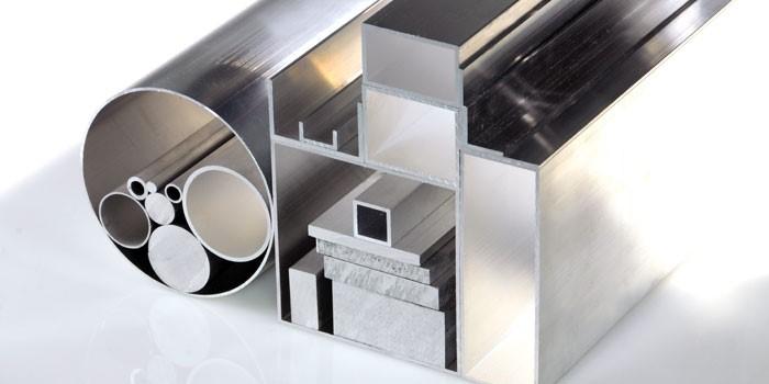 metalli - alluminio