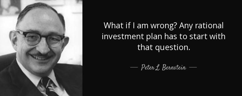 investimenti - Peter L. Bernstein