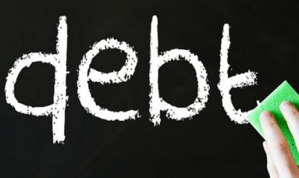 L'economia del debito : una bomba ad orologeria