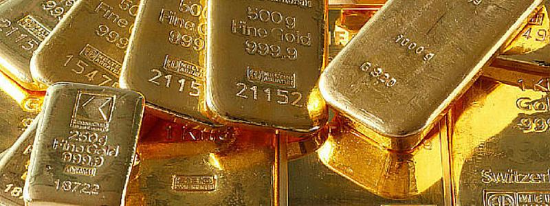 Gold: strategia in opzioni