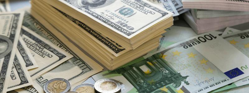 Oro ed Euro: la mia analisi