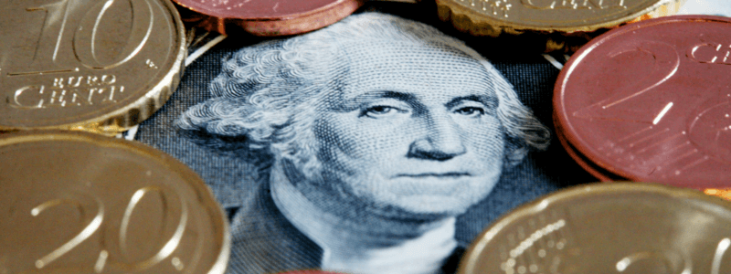 Euro – Dollaro: dal 2015 al 2016