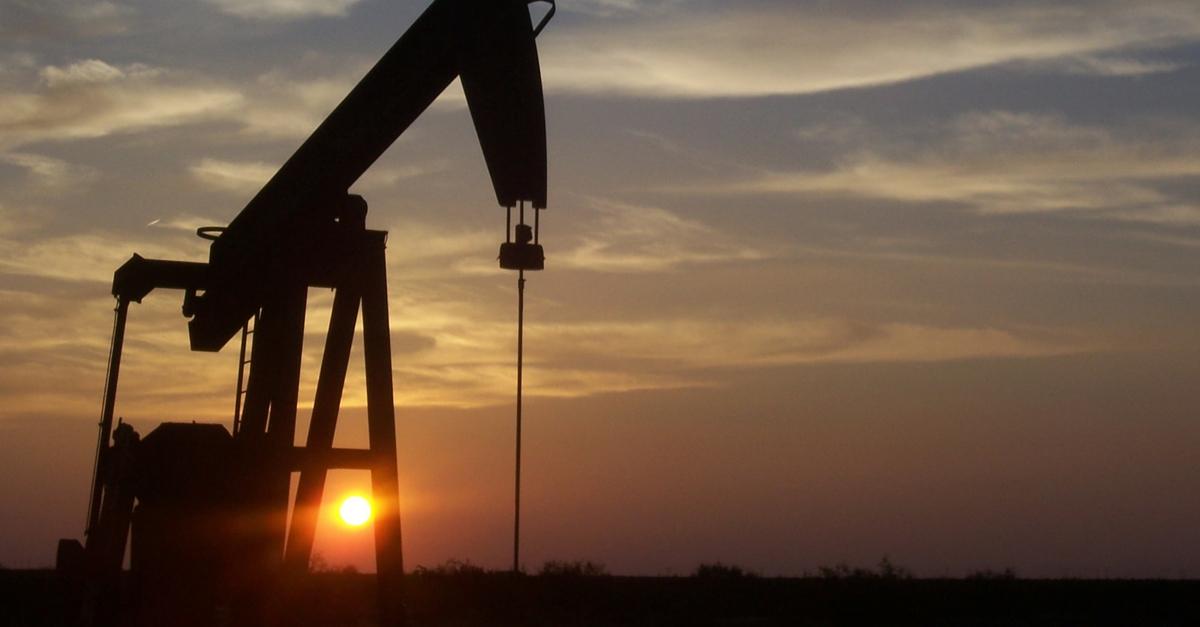 petrolio