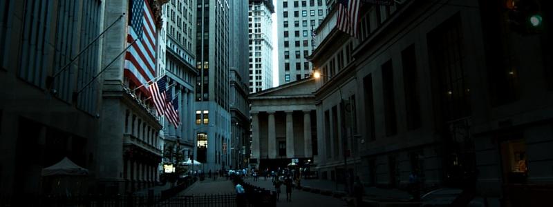 Mercato USA: gli argini sono carichi