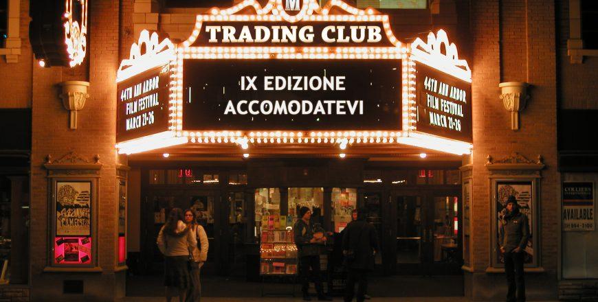 [VIDEO] TRADING CLUB: presentazione XI edizione