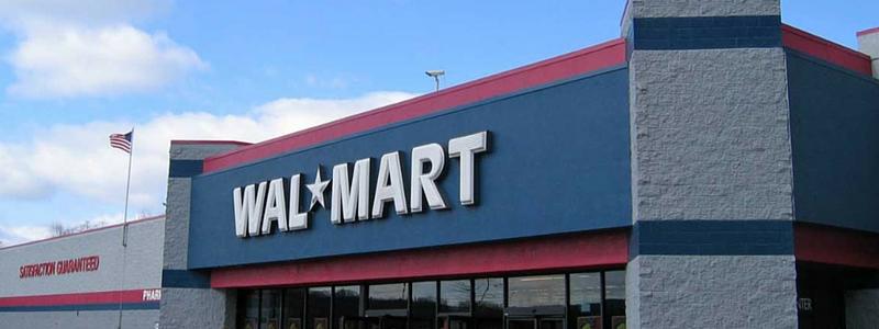 Walmart: strategia in opzioni