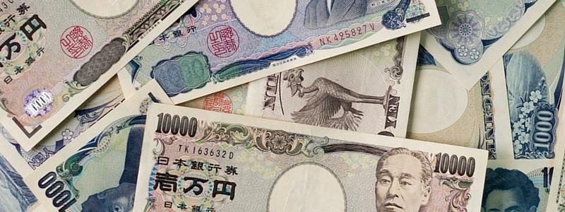 News macro: concentriamo sullo yen