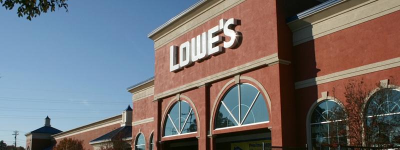 Lowe's Company: strategia in opzioni