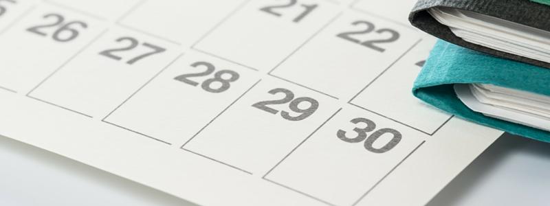 Calendario forex: le notizie più importanti