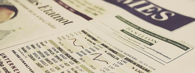 Come il Dow Jones influenza i mercati