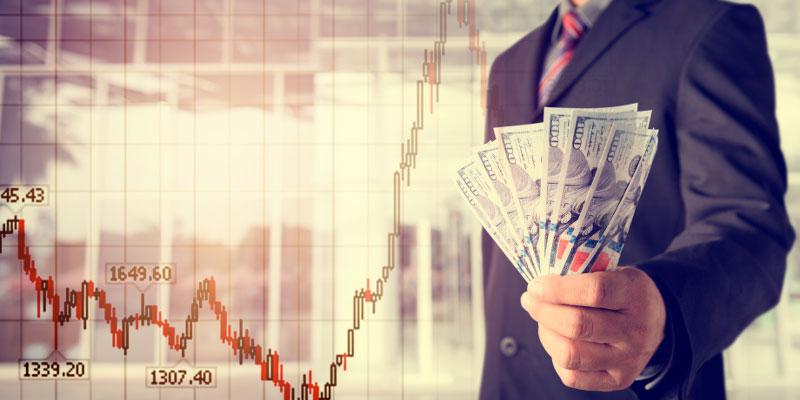 Intraday trading: impara da chi ci guadagna
