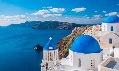 Opzioni: La rivincita delle Greche