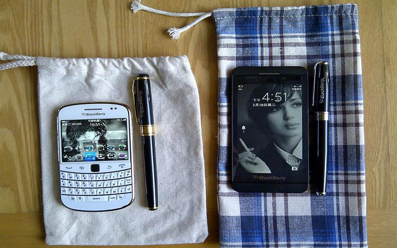 Blackberry, sarà il momento della svolta?