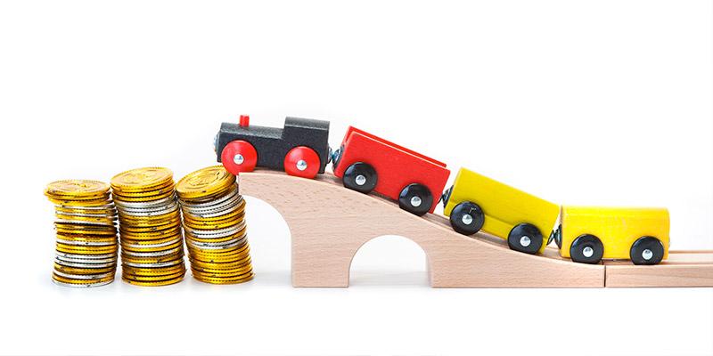 Fondi comuni, la beffa per gli investitori italiani