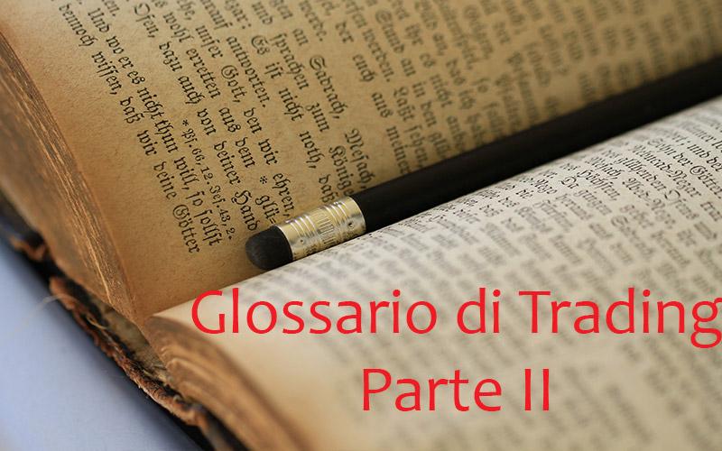 glossario trader 2