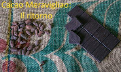 Cacao Meravigliao, a volte ritornano!