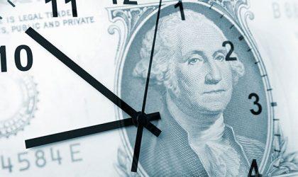 Opzioni: il tempo è denaro