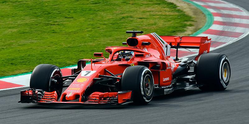Con Ferrari taglia il traguardo dei tuoi investimenti