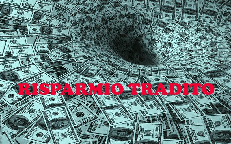 Investitori traditi dal fondo gestito LJM