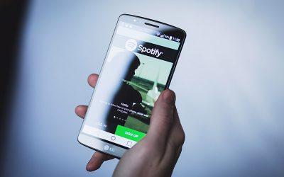 Cambia musica al tuo portafoglio con Spotify