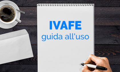 IVAFE: Guida all'uso per trader e investitori