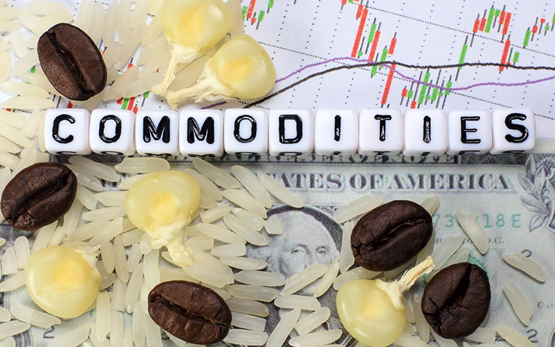 Guida del trader alle Commodities Coloniali