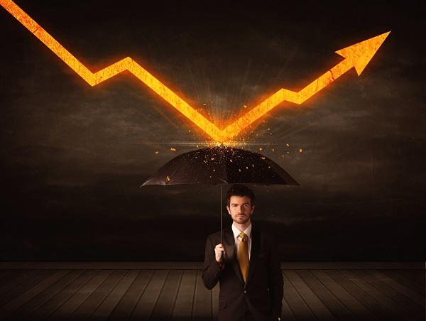 Mercato azionario in picchiata? Con il Beta Trading guadagni lo stesso!