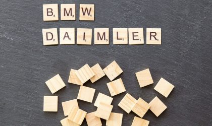 Car sharing: BMW e Daimler NOW insieme
