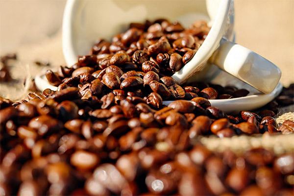 quotazione caffé