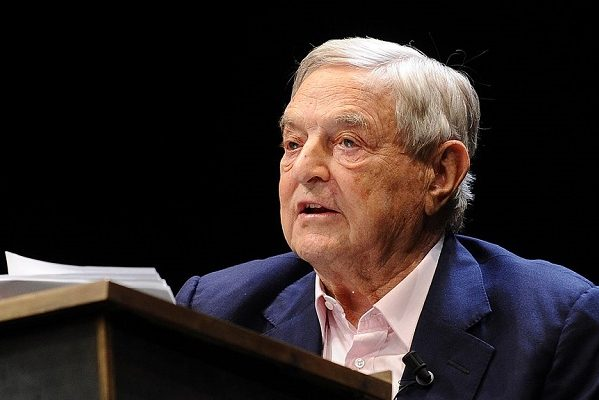 Trader famosi: George Soros