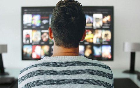 Netflix: film da vedere ora se fai trading