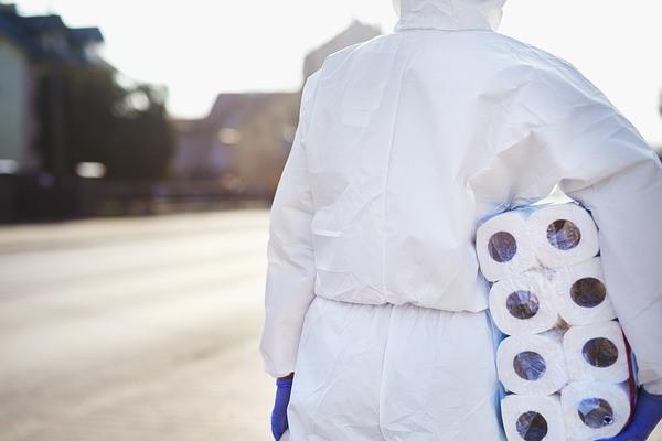 USA – CINA chi sarà il vincitore economico post coronavirus
