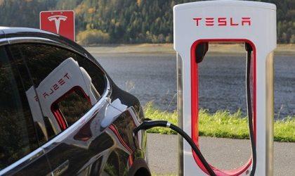Azioni Tesla: Pair Trading con Toyota