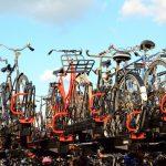 Bolla delle biciclette