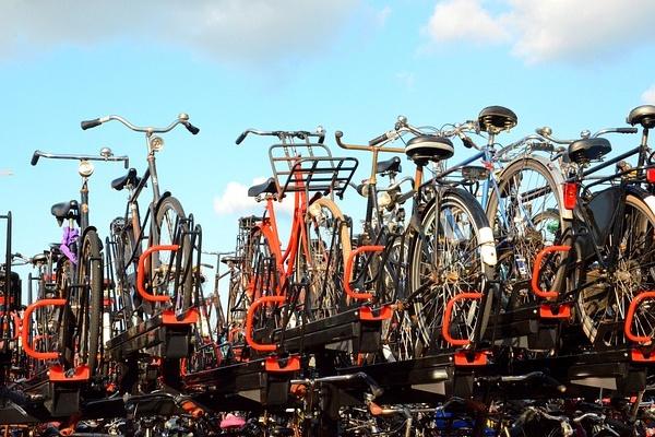 Bolla delle biciclette: sarà il futuro delle azioni Tesla?
