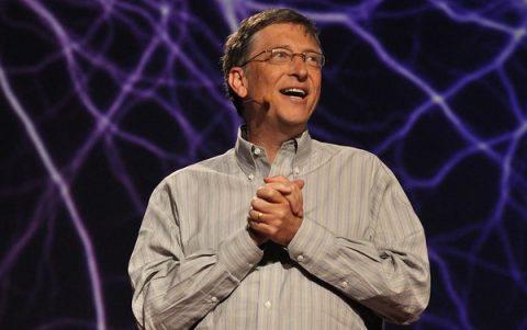 5 libri da leggere secondo Bill Gates
