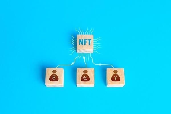 Mercato NFT: fenomeno di nicchia o mainstream?