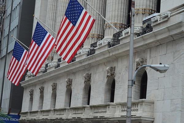 Wall Street Storia e Origini